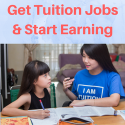 Advertisement: Tuition Hero