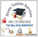 Home Tuition Agent KL & Selangor